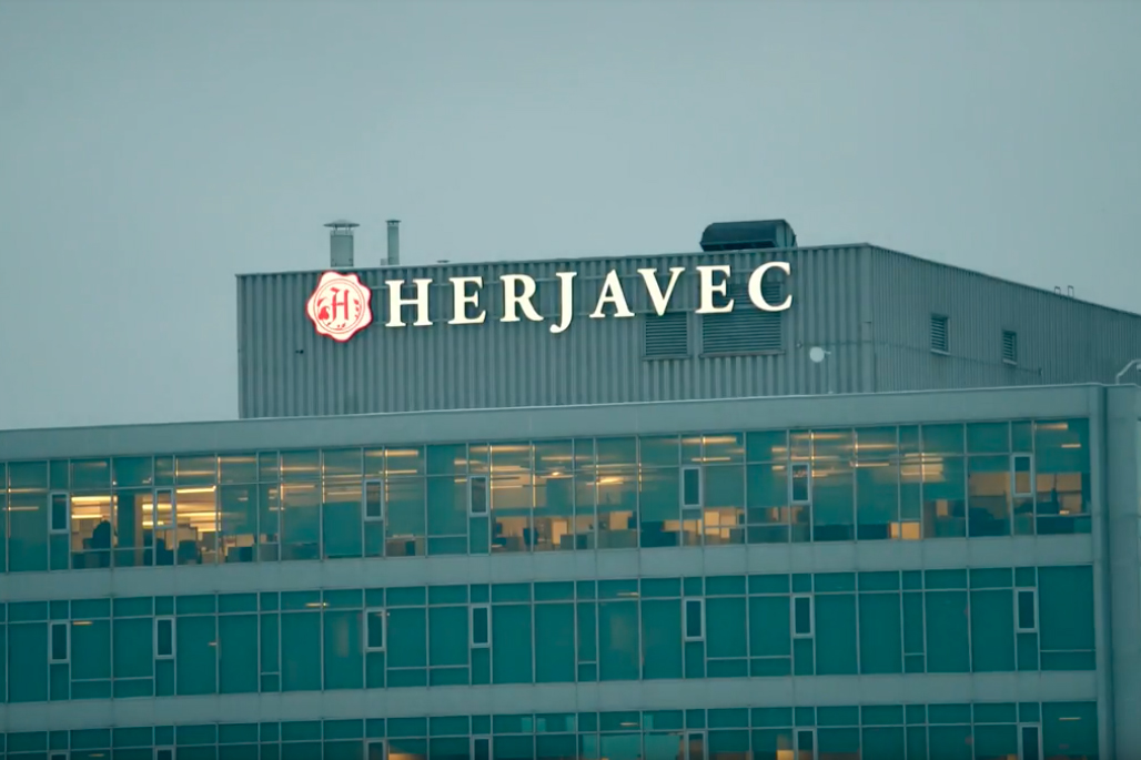 Herjavec Group - Information Security Is What We Do