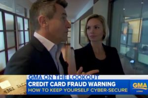 Credit Card Security Tips From a 'Shark'