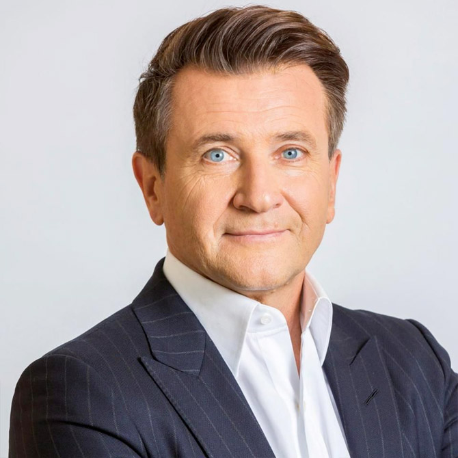 Forbes: Cyber 'Shark', Robert Herjavec, Advocates Maintaining 'Cyber-Hygiene' For Businesses (Part 1)