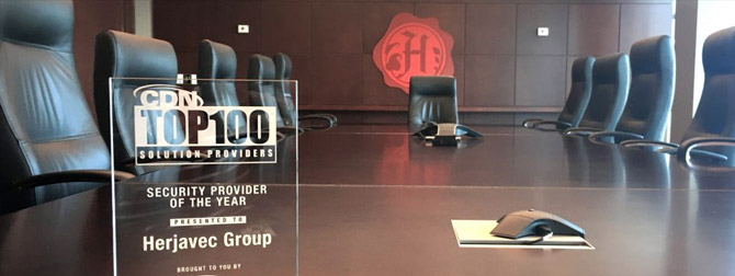 Computer Dealer News: CDN Top 100 Solution Providers Security Provider Award: Herjavec Group