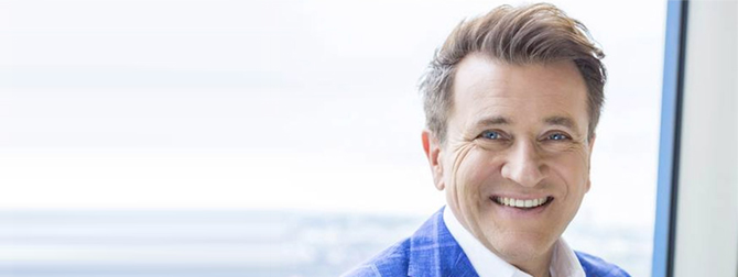 A Cybersecurity Minute with Robert Herjavec