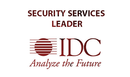 IDC - Security Service Leaders