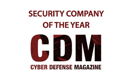 CDM - Security Company of the Year