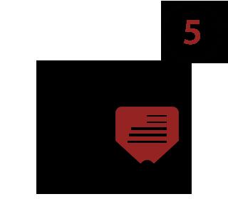 Step 5 – Event Resolution