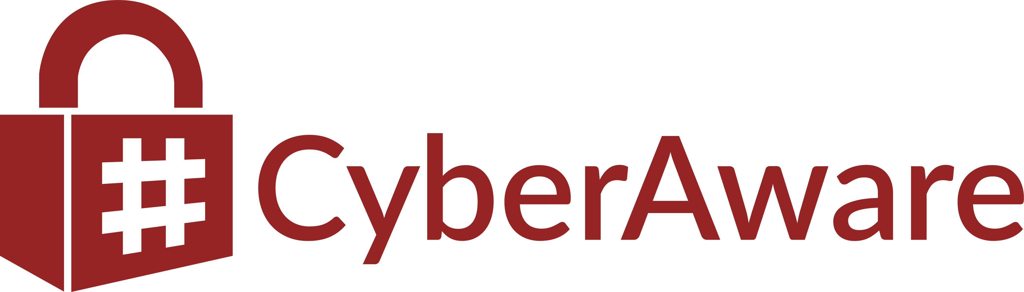#CyberAware