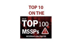 Top 10 On The MSSP 100
