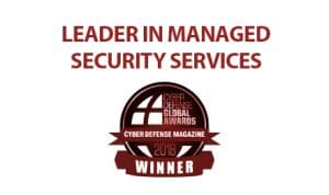 Leader Managed Security Services
