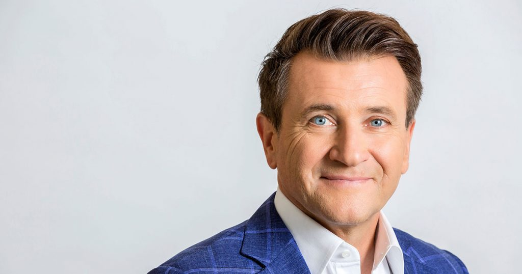 Mediaplanet: Robert Herjavec on Digital Transformation and Remote Workforces