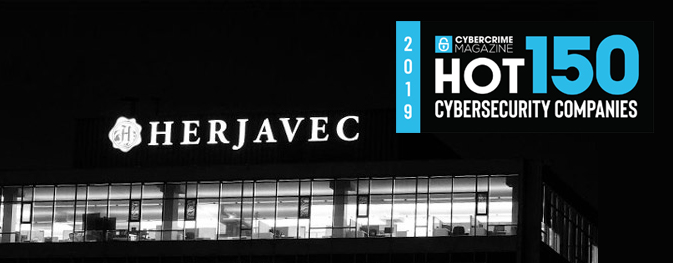 Herjavec Group Named on Cybersecurity Ventures Hot 150 List