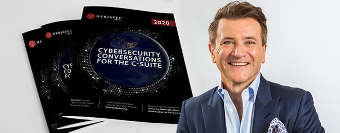 Cybersecurity CEO: Start your year off right by prioritizing these three cyber conversations
