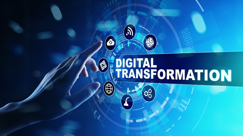 How Are You Securing Your Digital Transformation?