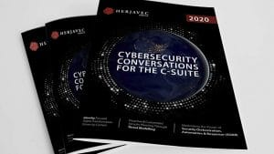 Cybersecurity Conversations for the C-Suite in 2020
