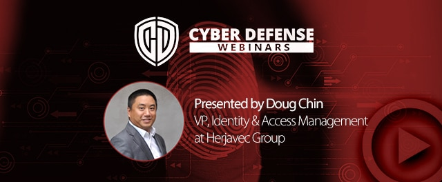 WEBINAR: The Defining Moment for Identity and Access Management