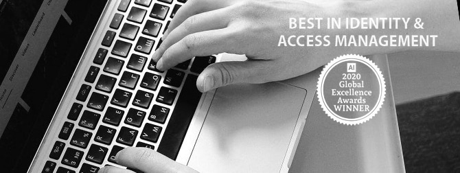 Herjavec Group Named Best in Identity & Access Management Solutions 2020 – UK